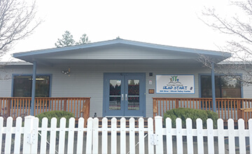 illinois valley head start