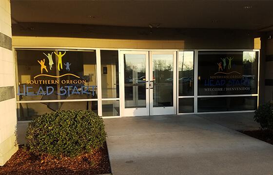 progress head start center medford