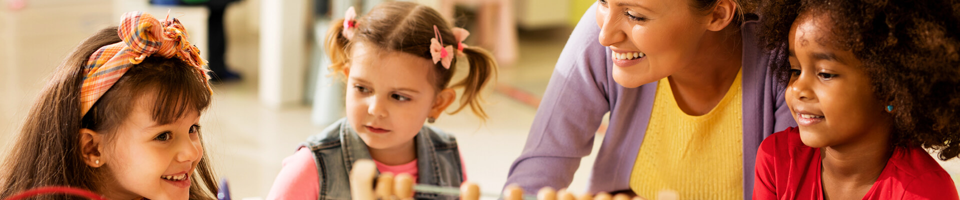 preschool promise students