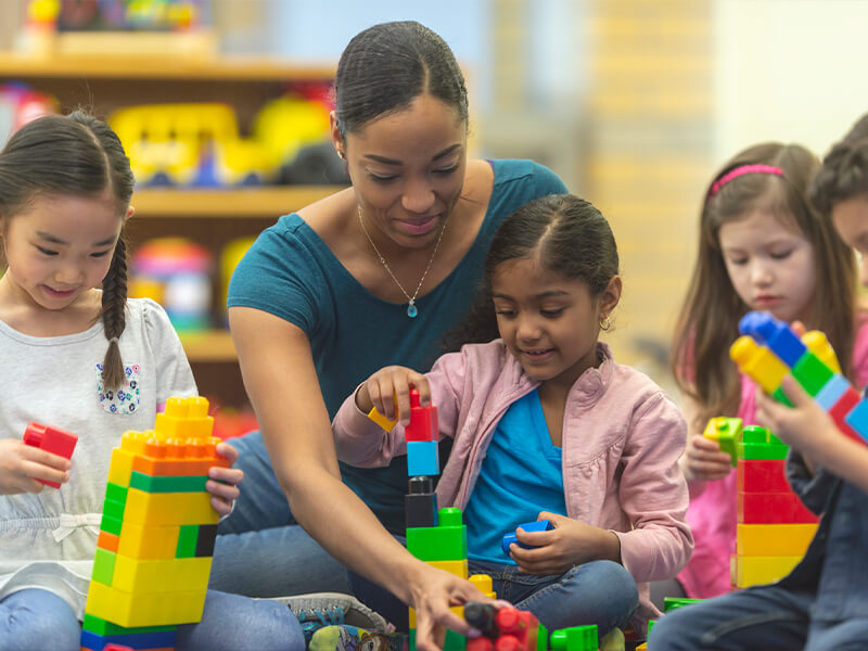 head start parent internships
