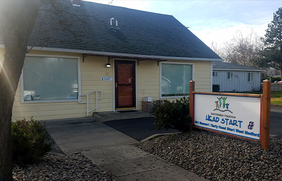 West Medford Early Head Start center