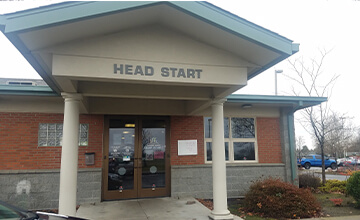 white city head start program