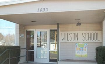 wilson head start program
