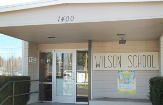 wilson head start medford oregon