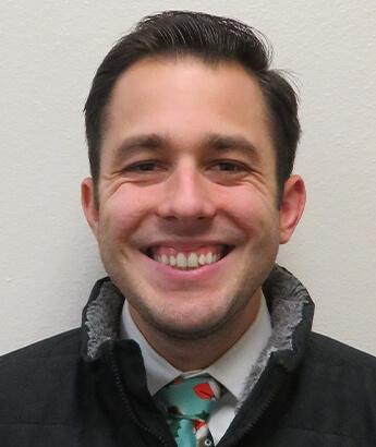 Southern Oregon Head Start Board Member MICHAEL COHEN