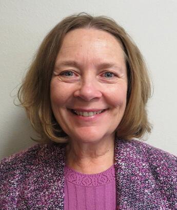 Southern Oregon Head Start Board Member LINDA DEBA