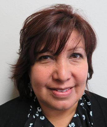 Southern Oregon Head Start Board Member MARTHA IBARRA