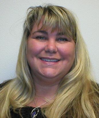 Southern Oregon Head Start Board Member SABENA VAUGHAN